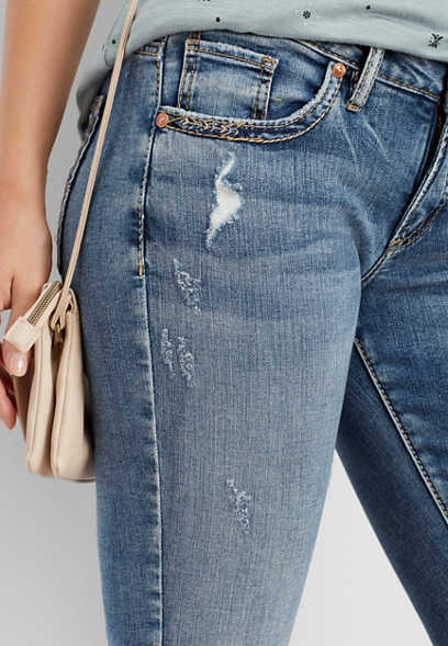Silver Jeans Co Maurices