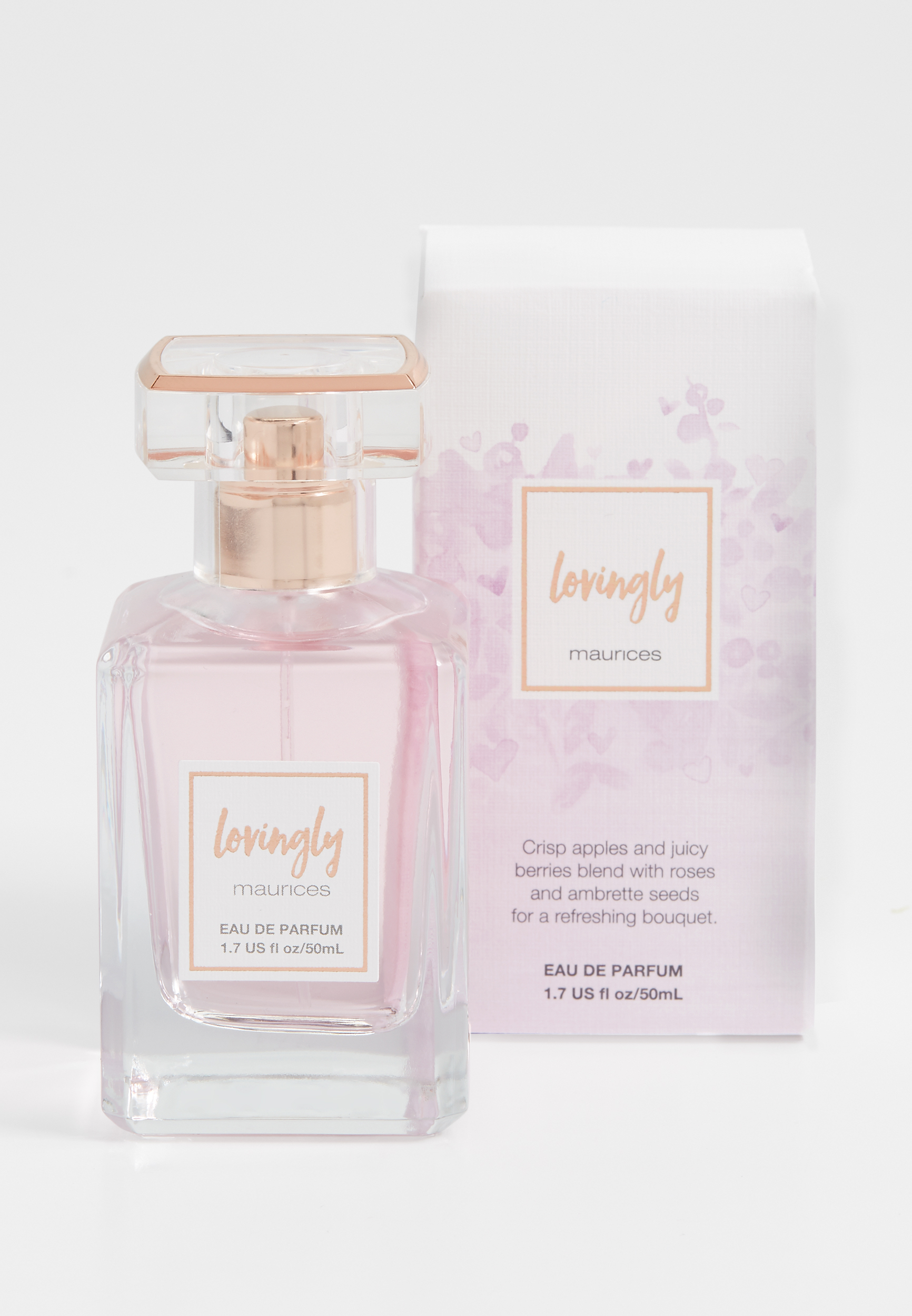 lovingly fragrance   maurices