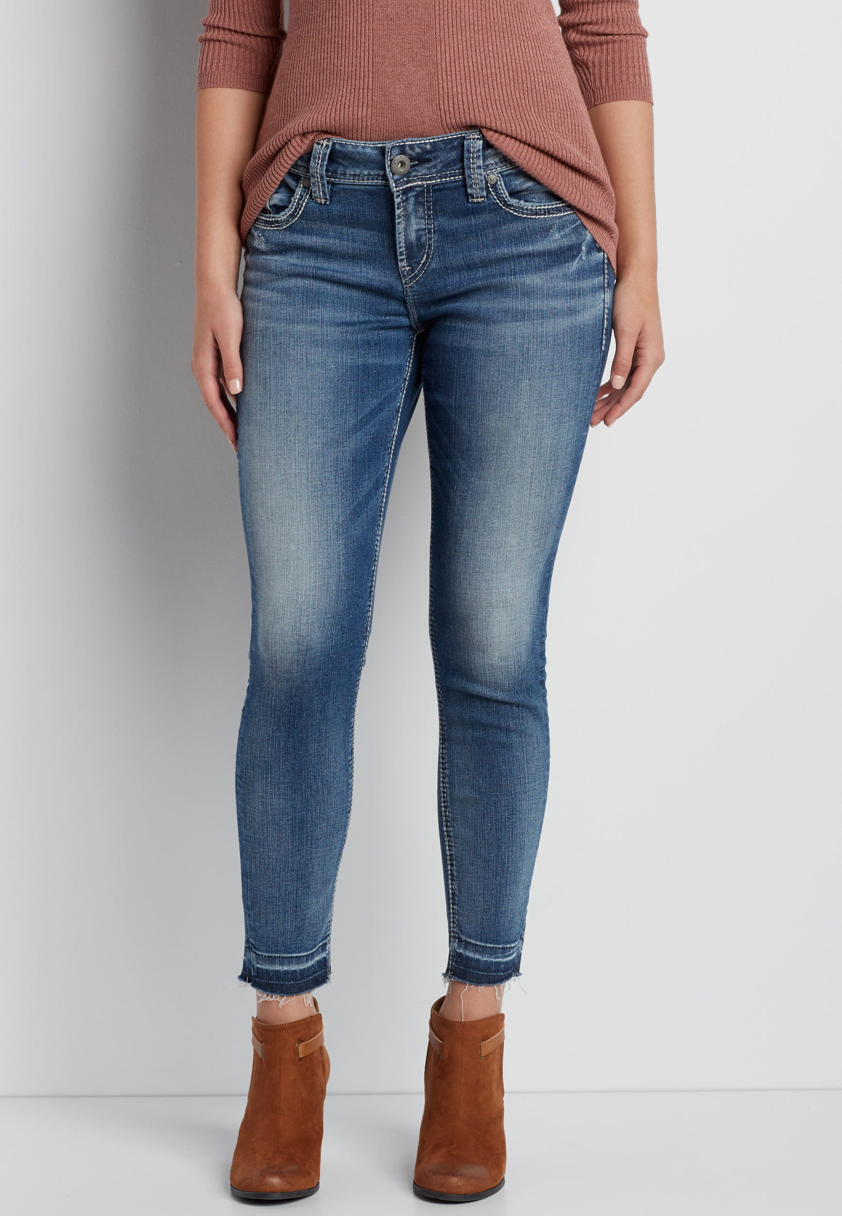 Silver Jeans Company | Suki Aiko &amp More | Jeans for Women | maurices