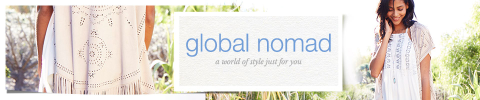 maurices collections - global nomad