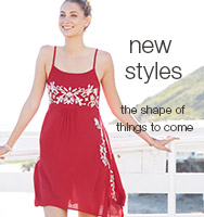 maurices dresstination - new styles