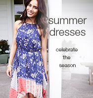 maurices dresstination - summer dresses