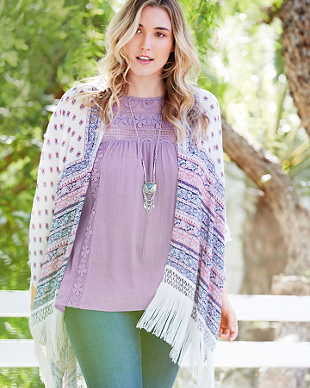 maurices lookbook - spring 2016