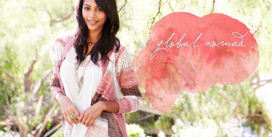 maurices - spring collections - global nomad