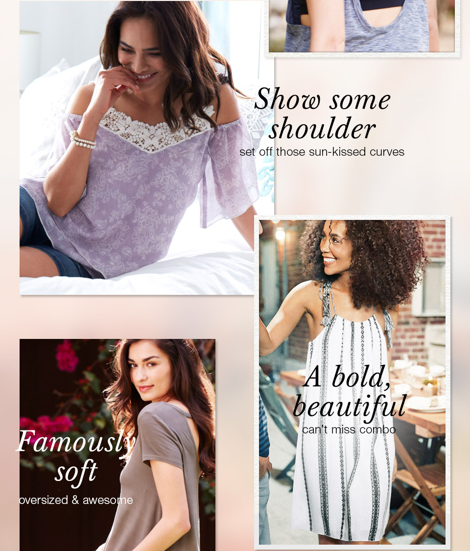 maurices - trends