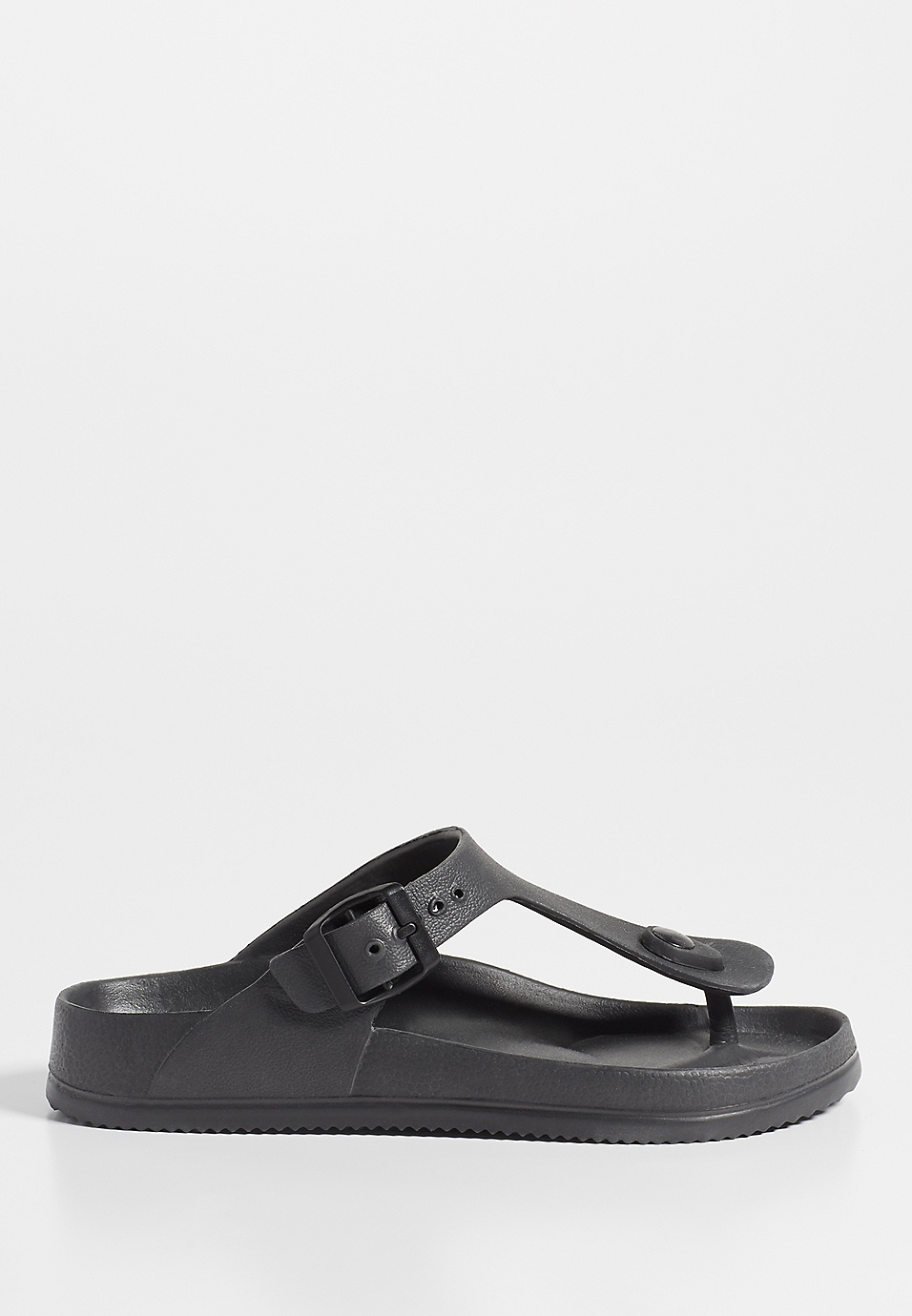 a174000d0bbdd Sharon molded thong footbed sandal