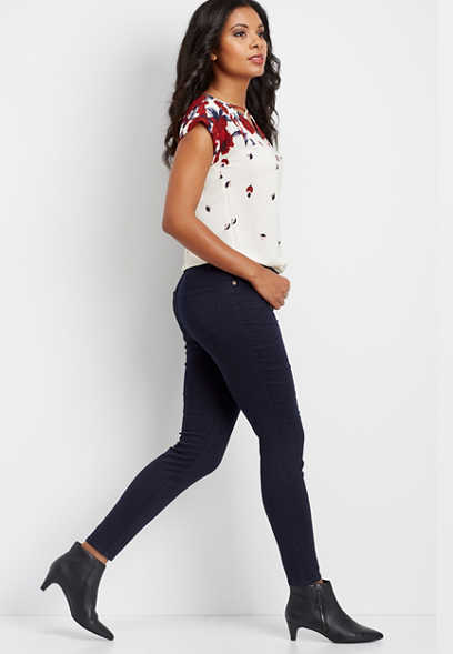 DenimFlex™ andalusia night jegging