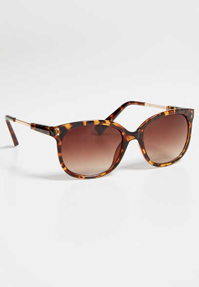breeze square sunglasses