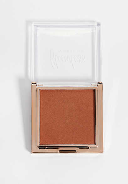 flawless medium brown bronzer