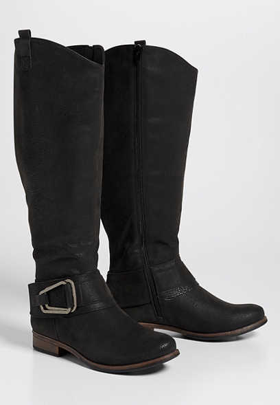 3baf4ebb9a5 Gabby wide calf tall boot
