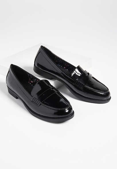 Harriett penny loafer