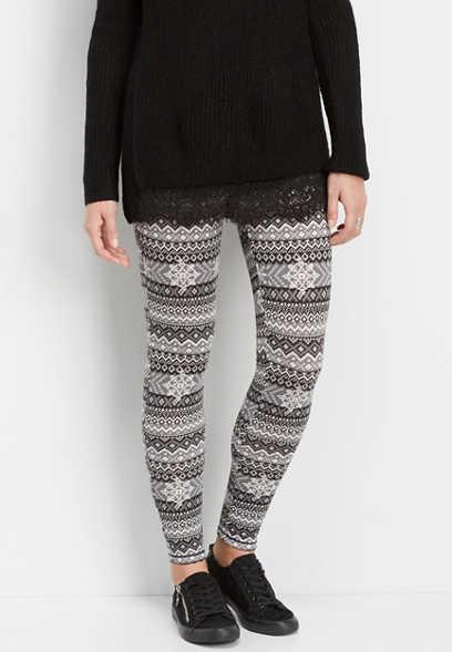 3e85d15544ee4f Leggings & Yoga Pants | maurices