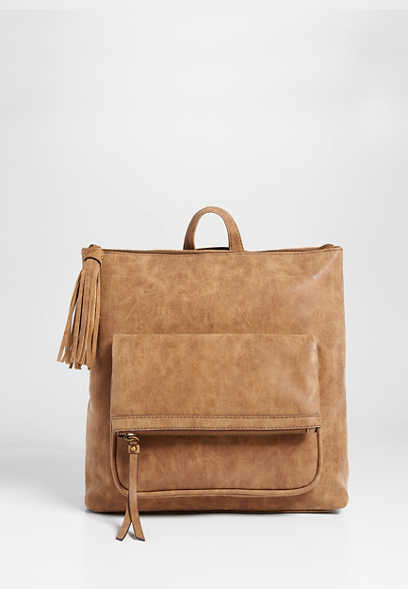 convertible backpack