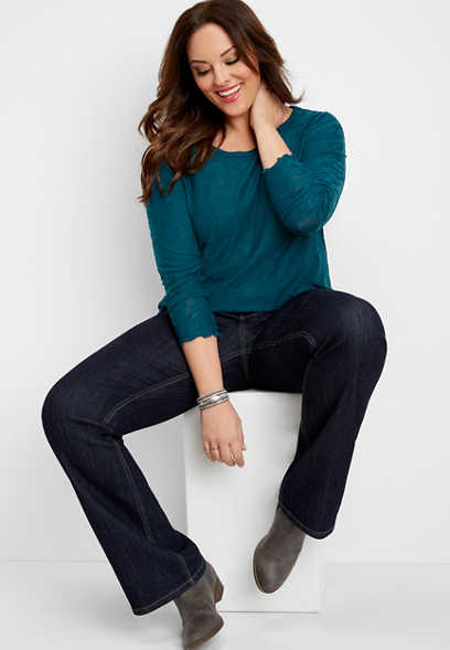 Plus Size Maurices Jeans | maurices