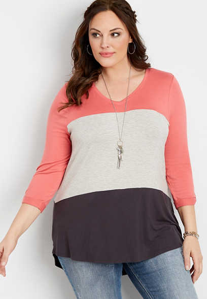 Trendy Plus Size Clothing For Women Cute Women S Clothes Maurices