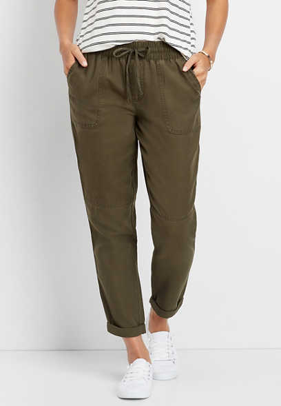Pants Maurices