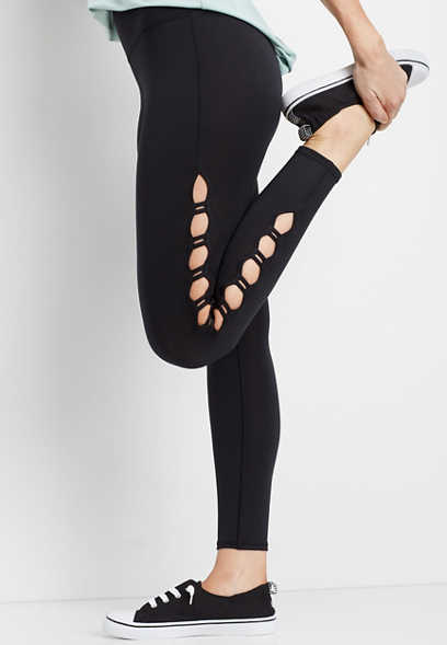 269e9b8fbfec9 Leggings & Yoga Pants | maurices