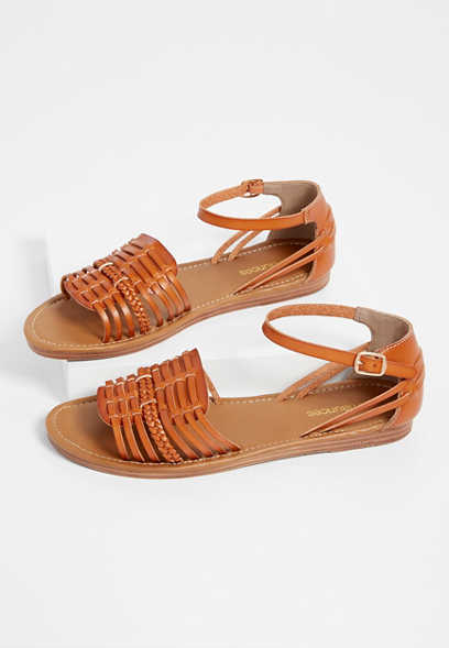 Alice huarache open toe sandal