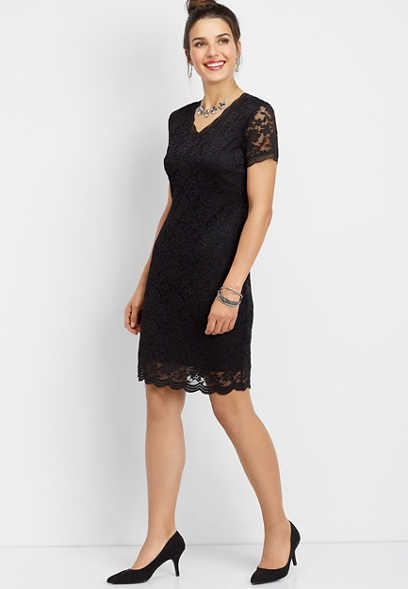 Work Dresses for Women Over 50