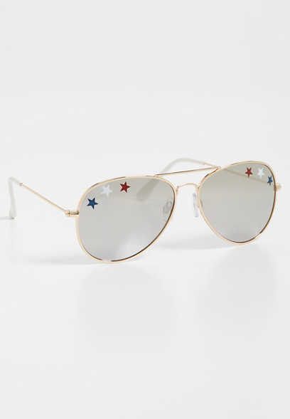 star aviator sunglasses
