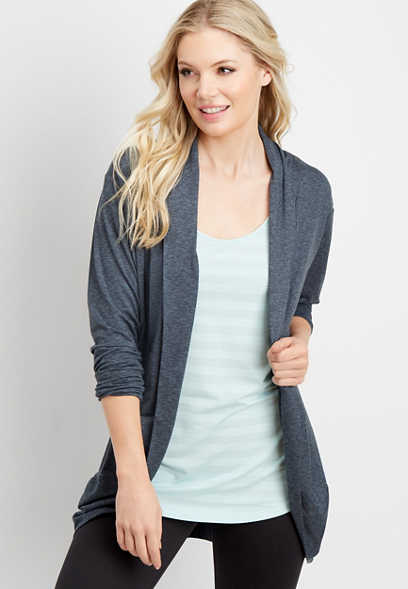b9d7d6112c relaxed cocoon cardigan