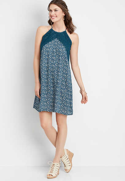 bc803343d48d Dresses | Fit And Flare, Maxi, And Work Dresses | maurices