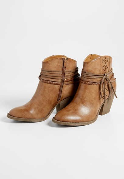 57df6583fa Boots | Ankle, Tall, And Wide Calf Boots | maurices