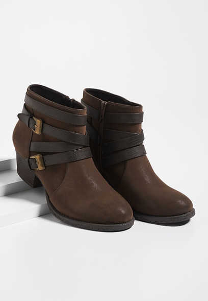 68c28858f5d11 Boots | Ankle, Tall, And Wide Calf Boots | maurices