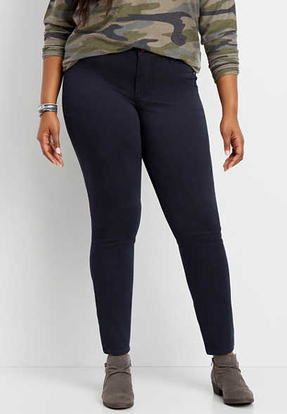 plus size DenimFlex™ andalusia night jegging