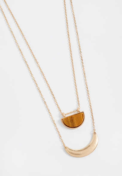 Necklaces | maurices