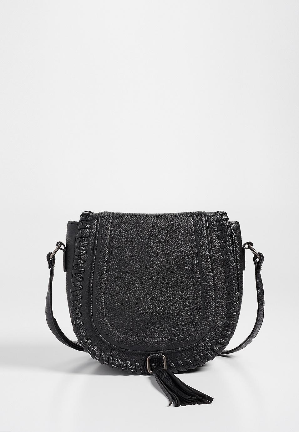 Whipsch Flap Crossbody Bag