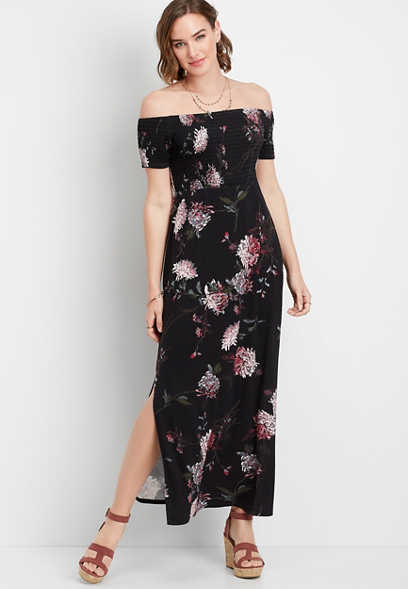 f43401071ea7 Dresses | Fit And Flare, Maxi, And Work Dresses | maurices