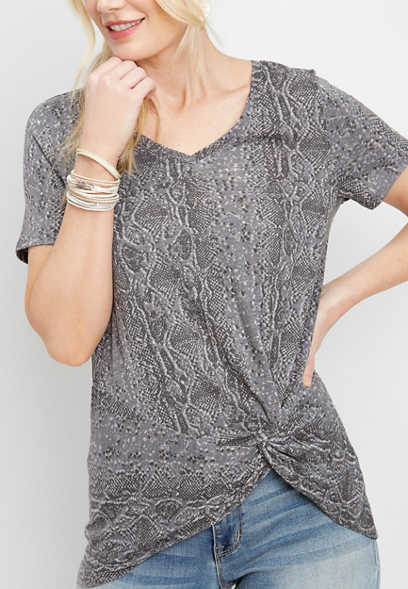 e835c63cb T-Shirts And Tees For Women | maurices