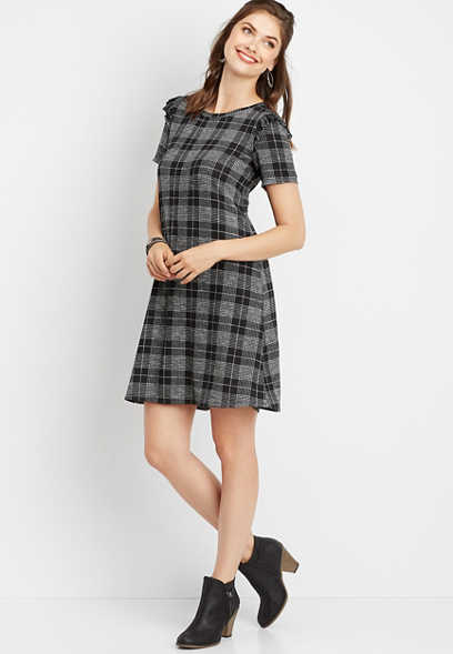 Dresses | Fit And Flare, Maxi, And Work Dresses | maurices