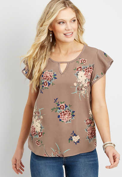 7e473f60cd8 Fashion Tops For Women | maurices