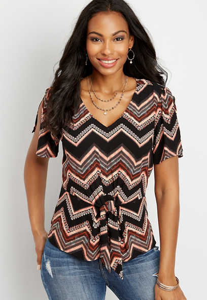80c468179621 Shirts & Blouses | maurices