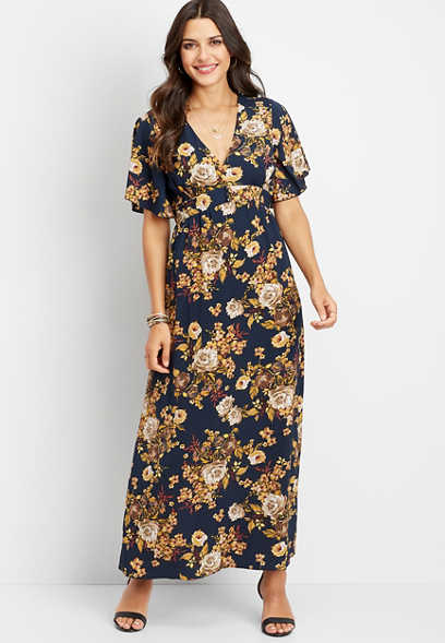 482740be2639 Dresses | Fit And Flare, Maxi, And Work Dresses | maurices