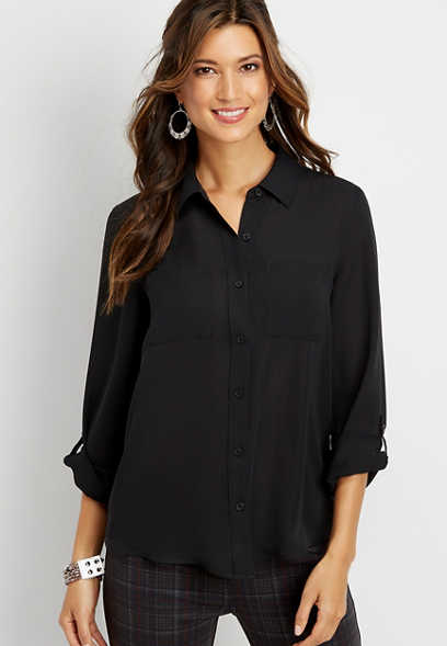 cf8dcc0093ce New Arrivals Tops | Women's New Arrivals | maurices