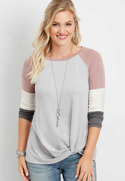 f8774b15d4d T-Shirts And Tees For Women | maurices