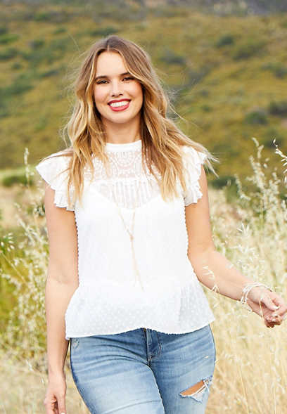 a93d9a4ffef4b8 Fashion Tops For Women | maurices