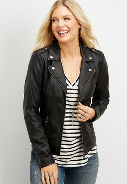 77f70dbb9 Jackets & Vests | maurices