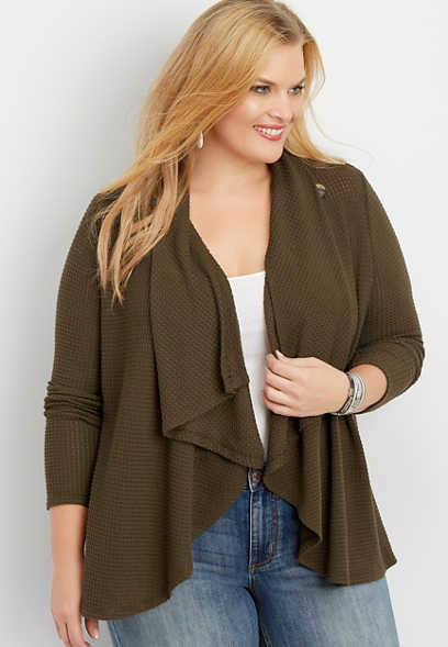 5baa0ec0ff Trendy Plus Size Clothing for Women | Cute Women's Clothes | maurices
