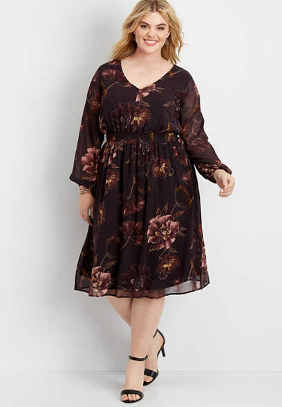 Size 1 Online Exclusive Dresses | maurices