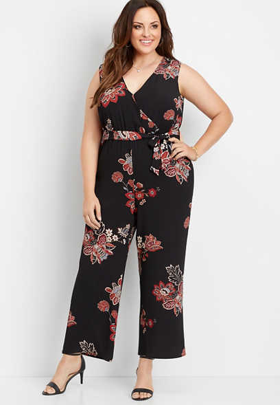 Plus Size Dresses & Jumpsuits   Maxi, Casual, And Sweater ...
