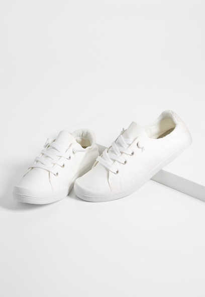 Mariah lace up sneaker