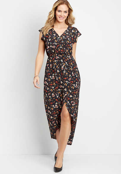 99c6caabe3 Dresses | Fit And Flare, Maxi, And Work Dresses | maurices