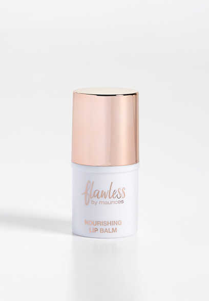 flawless vanilla mint lip balm
