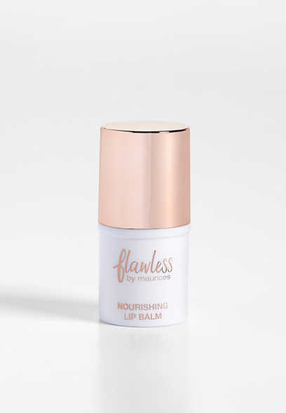 flawless raspberry lip balm
