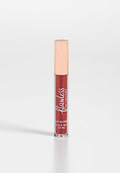 flawless ruby lip gloss