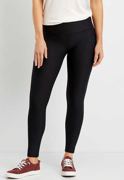 side panel sculpt legging